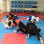 Clases de Brazilian Jiu Jitsu en Terrassa- Stars Gym Padel Club