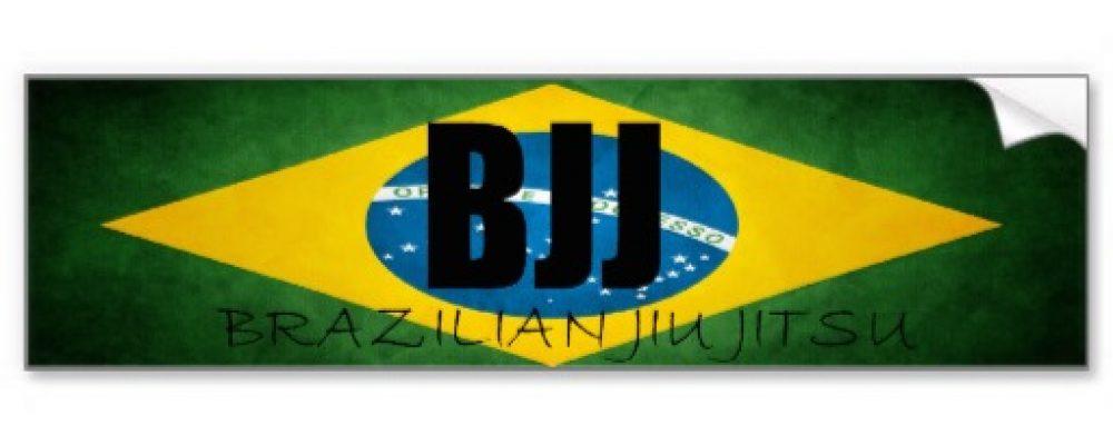Libros y vídeos para los que están empezando en el Brazilian Jiu Jitsu