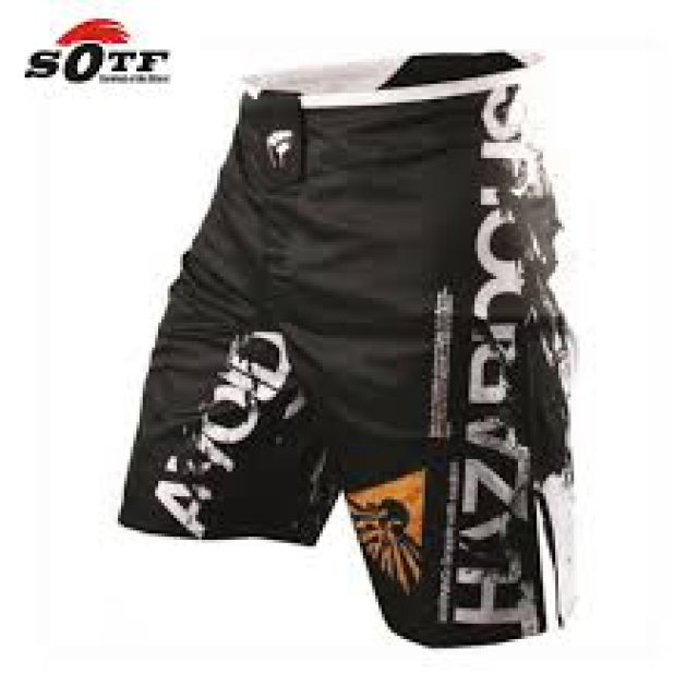 Vendo pantalones grappling marca SOTF